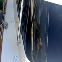 Exceptional boat tinting services